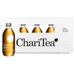 ChariTea Black Bio 20x0,33l