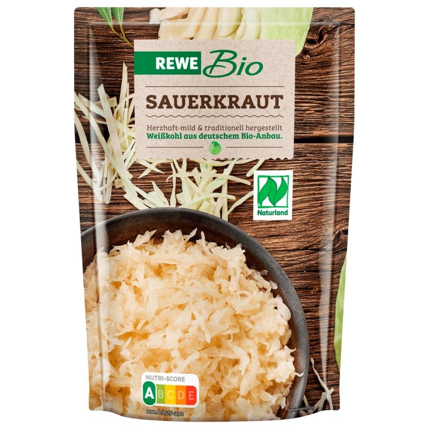 REWE Bio Sauerkraut 385g