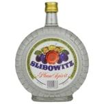 Slibowitz Plum Spirit 0,7l