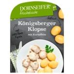 Dornseifer Königsberger Klopse mit Kartoffeln 380g
