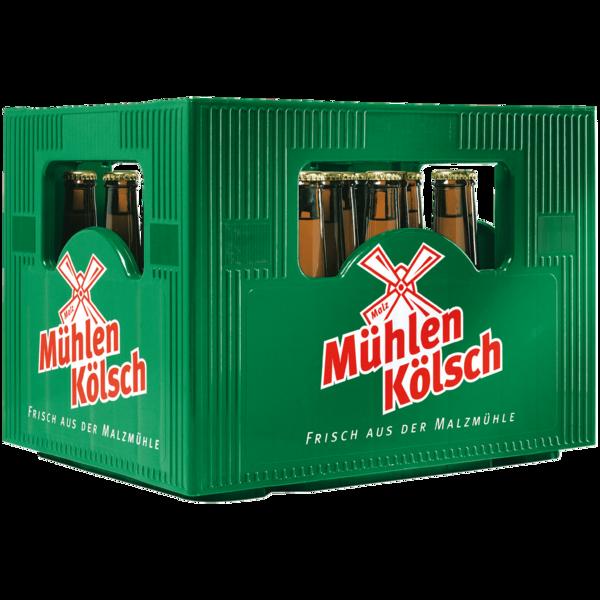 Mühlen Kölsch 20x0,33l