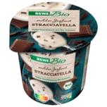 REWE Bio Joghurt mild Stracciatella 150g