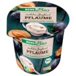 REWE Bio Joghurt Pflaume 150g