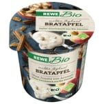 REWE Bio Joghurt mild Bratapfel 150g
