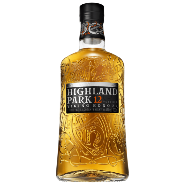 Highland Park Single Malt Scotch Whisky 0,7l