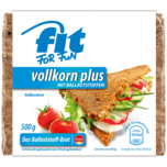 Pema Fit for Fun Vollkorn plus Vollkornbrot 500g