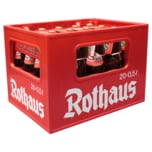 Rothaus Pils 5x4x0,5l