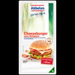 Abbelen Cheeseburger Duo 2x150g