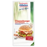 Abbelen Cheeseburger Duo 2x150g