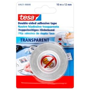 Tesa Klebeband doppelseitig 12mm 1 Stück