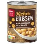 REWE Beste Wahl Kichererbsen 265g