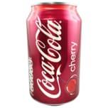 Coca Cola Cherry 0,33l
