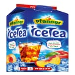 Pfanner Ice Tea Pfirsich 2l