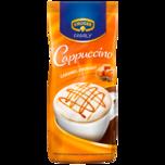 Krüger Family Cappuccino Caramel-Krokant 500g