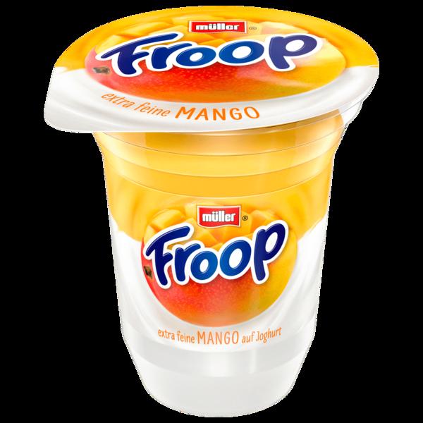 Müller Froop Mango 150g