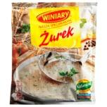 Winiary Polnische Suppe Zurek 49g