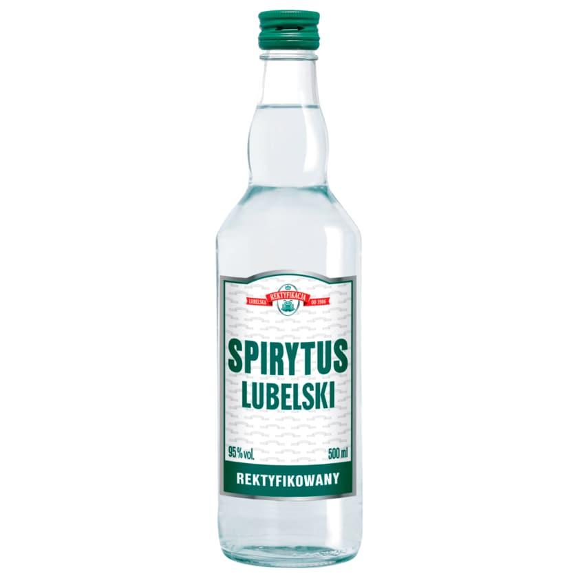 Rektyfikowany Spirytus Lubelski 0,5l