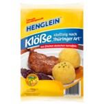 Henglein Kloßteig Thüringer Art 750g
