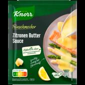 Knorr Feinschmecker Zitronen Butter Soße 250 ml