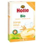 Holle Bio Babybrei Hirse Milchbrei 250g