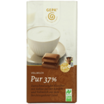 Gepa Vollmilch pur 100g