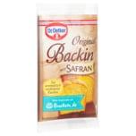 Dr. Oetker Original Backin mit Safran 49g, 3 Beutel