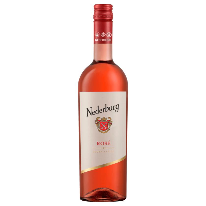 Nederburg Rosé lieblich 0,75l