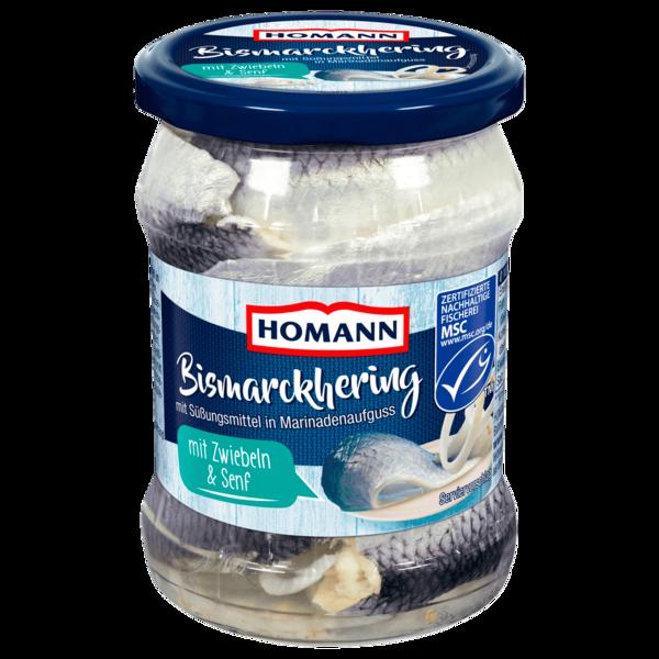 Homann Bismarckhering 500g