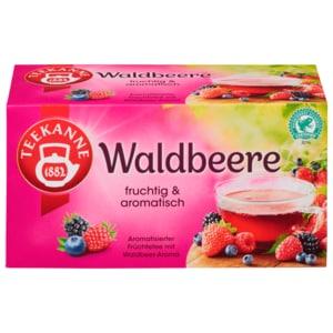 Teekanne Waldbeere 50g, 20 Beutel