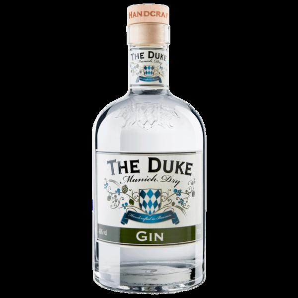 The Duke Munich Dry Gin Bio 0,7l