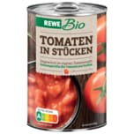 REWE Bio Pizza-Tomaten 280ml