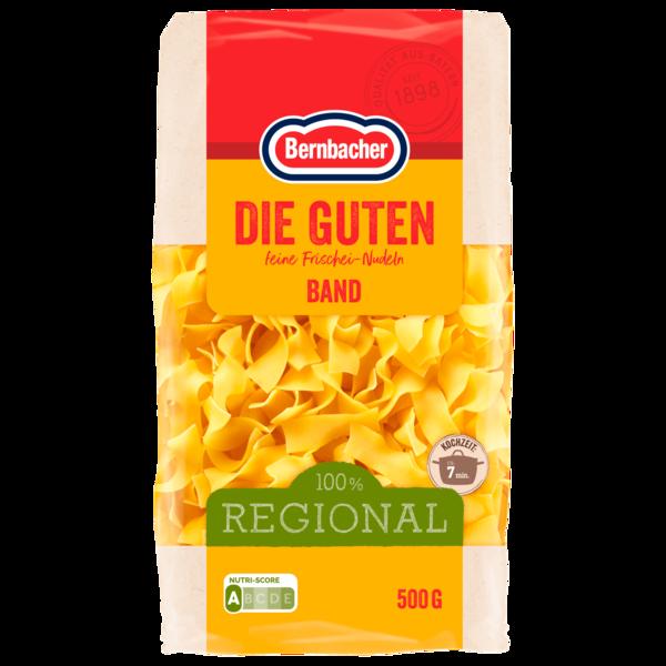 Bernbacher Die Guten Bandnudeln 15mm 500g
