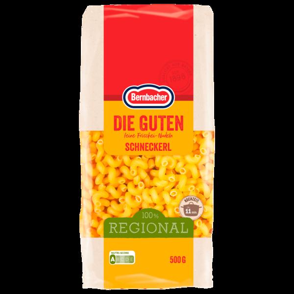 Bernbacher Die Guten Schneckerl 500g