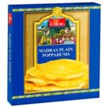Truly Indian Poppadums Madras 112g