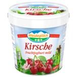 Weideglück Fruchtjoghurt Kirsche 1kg