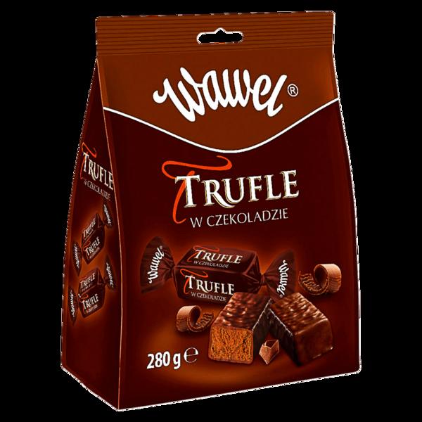 Wawel Bonbons Trufle 280g