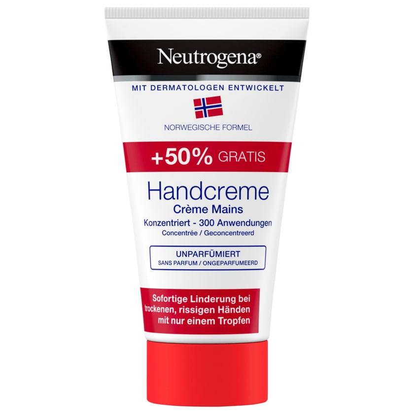 Neutrogena Handcreme unparfümiert Limited Edition 75ml