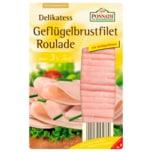 Ponnath Geflügelbrustfilet-Roulade 150g