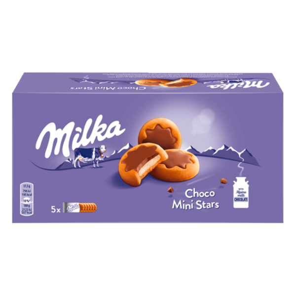 milka kekse choco minis 185g bei rewe online bestellen. Black Bedroom Furniture Sets. Home Design Ideas