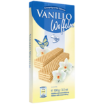 Spreewaffel Vanillo-Waffeln 100g