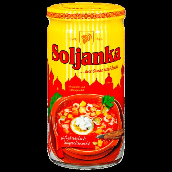 Ewu Soljanka 700ml