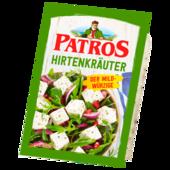 Patros Hirtenkräuter 150g