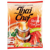 Thai Chef Nudelsuppe Shrimp Tom Yum 69g