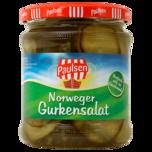 Paulsen Norwegischer Gurkensalat 185g