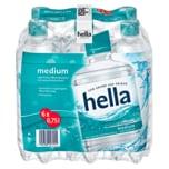 Hella Medium 6x0,75l