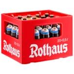 Rothaus Weizen alkoholfrei 20x0,5l