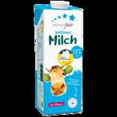 Sternenfair H-Milch 1,8 % Fett in Baden-Württemberg gemolken