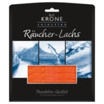 Krone Selection Feinster geräucherter Lachs 150g