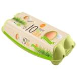 Eifrisch Frische Bio Eier 10 Stück
