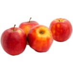 Bauernbeutel Apfel Jonagold rot